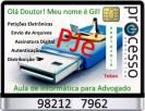 Aula de Informática para Advogados | Peticionamento e Processo Eletrônico | PJE | Excel