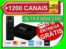 Tv box Android MXQ 4K a Pronta Entrega Gratis