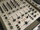Cdj Pioneer + mixer + case