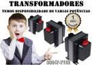 Garantia: 1 Anos (12 Meses) Transformador