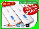 Bateria de Celular Externa Power Bank Pening 10000mah Novo - Entrega Grátis