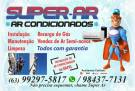 Super- Ar Ar-Condicionados
