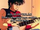 Aulas particulares de violão