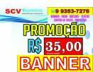 Banner A partir de 35,00