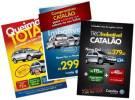 Panfletos Colorido | 5.000 unidades - R 240,00