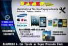 Brothercell assistência técnica em celular