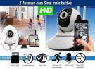 Monitore sua casa ou estabelecimento pelo celular