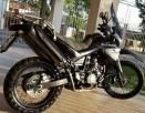 Xt 660r - 2008
