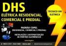 Eletrica Residencial,Comercial e Predial
