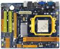 Placa Mãe Biostar Mcp6p M2+ Socket Am2 Ddr2+processador