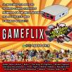 Video Game Retro Gameflix - O Netflix Dos Video Games+kodi