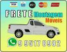 Mudança, Frete e Transporte Porto Alegre RS