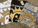 Camisetas kings