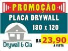 Drywall - Gesso Acartonado - Placa cimenticia - Dry wall - Parede Drywall - forro Drywall