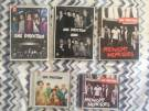 CDs e DVD - One Direction