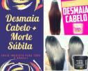 Kit Completo:Desmaia Cabelo + Morte Súbita