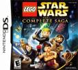 Star Wars the Complete Saga - Lego