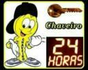 Chaveiro disponível 24 hrs disk 99177-1723
