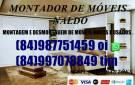 Montador de móveis 98775-1459
