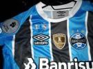 Camisa do Grêmio Geromel Recopa