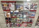 Jogos PS3 novos e originais